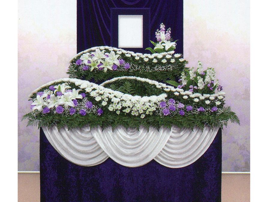ファミリーホール高津の選べる祭壇