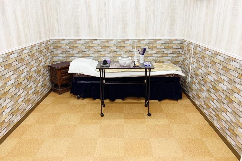 ファミリーホール高津、斎場案内・霊安室完備